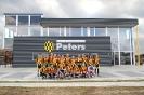 Foto's ploegenvoorstelling bij Peters._3